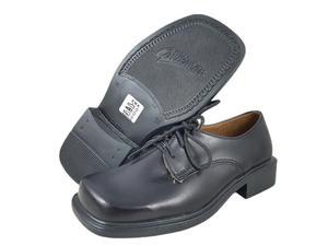 8322280bd5 1-KMK 16pMAT czarne półmatowe sznurowane półbuty wizytowe komunijne  obuwie dzieciÄ