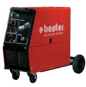 Magster 280 4x4 półautomat spawalniczy Bester - 2850206354