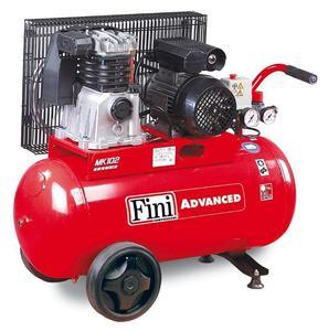MK 102-50-2M sprężarka Fini - 2850206385