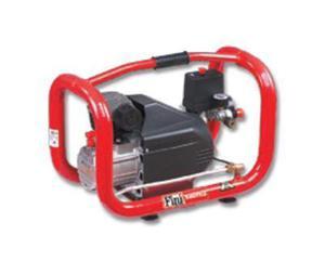 SHUTTLE 97/15 sprężarka olejowa 14 BAR sprężarka Fini - 2850207243