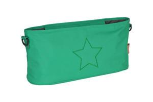 Lassig - Casual Label Organizer do Wózka Star deep green - 2828256056