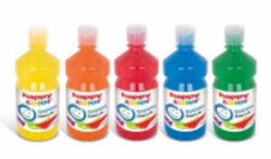 Farba tempera 500ml Happy Color - 2827904951