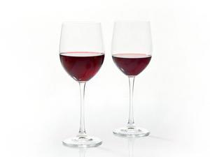Kieliszki do wina Bordeaux - Vintage 700 ml Bohemia - 2825212136
