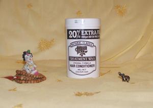 HENNA WAX - odżywka maska do włosów - 20% Gratis - 2863510723