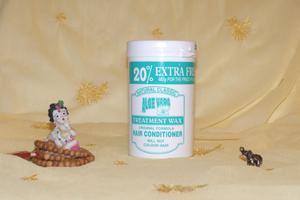ALOE VERA treatment wax odżywka - 20% gratis - 2822752960