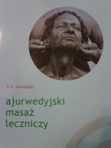 Ajurwedyjski masaż leczniczy - 2822753033