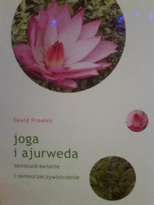 Joga i Ajurweda - 2822753034