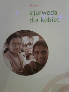 Ajurweda dla kobiet - 2822753035