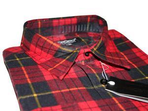 Sklep: new biandly bawełniana koszula męska duże rozmiary  s6K9U