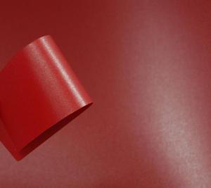 Majestic A4 250g Empore Red/rubin x10