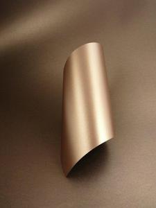 Sirio Pearl A4 230g Fusion Bronze x10