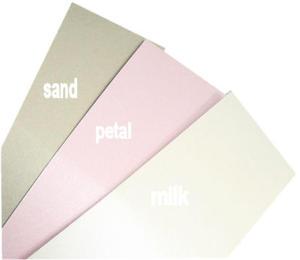 Majestic A4 250g Sand/piasek x10