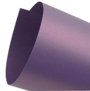 Majestic A4 250g Satins violet satin x10