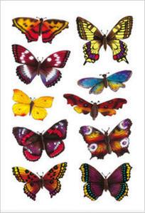 Naklejki HERMA Magic 3349 motylki, motyle x1