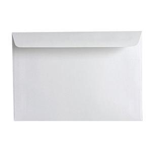 Koperta C6 NK 100g Lessebo bianco x10
