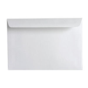 Koperta C6 NK 100g Lessebo bianco x100