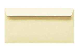 Koperta DL NK 100g Lessebo ivory x10