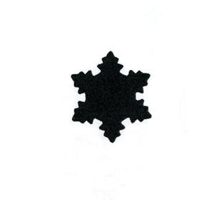 Dziurkacz ozdobny 105 - 146 śniezynka 3 x1