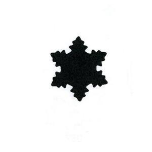 Dziurkacz ozdobny 110-146 śniezynka 3 x1