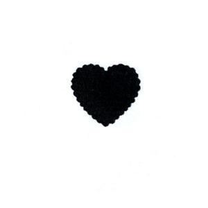 Dziurkacz ozdobny 110-009 serce falbanka x1
