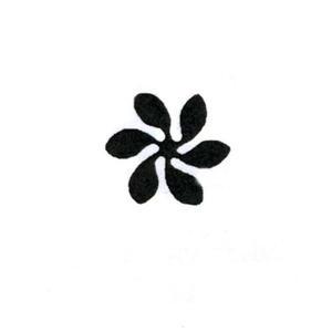 Dziurkacz ozdobny 110-132 kwiecisty czar x1