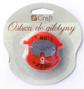 Ostrza do gilotyny DP Craft 101 - 005 twist x1