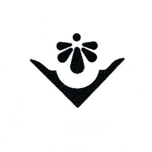 Dziurkacz ozdobny naro�ny - 002 fontanna x1