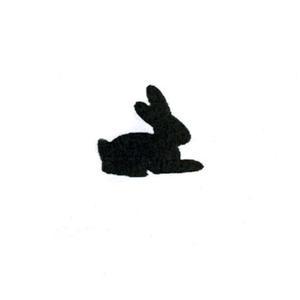 Dziurkacz ozdobny 110-054 królik x1