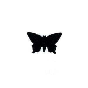 Dziurkacz ozdobny 105 - 038 motyl 2 x1