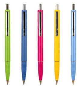 Długopis Zenith 25 pastelowy x1