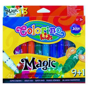 Pisaki Patio Colorino Magic 10 kol x1 - 2836311573