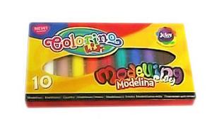 Modelina Patio Kids Colorino 10kol. x1 - 2824963500