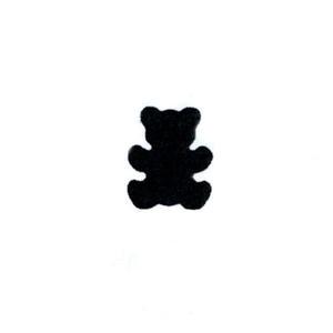 Dziurkacz ozdobny 110-030 miś x1