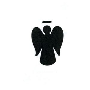 Dziurkacz ozdobny 115 - 174 anioł x1 - 2856160894