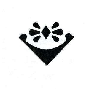 Dziurkacz ozdobny narożny - 003 błysk x1