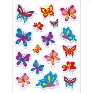 Naklejki HERMA Magic 6088 motyle małe x1