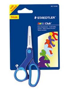Nożyczki Staedtler - 14 cm dla leworęcznych x1