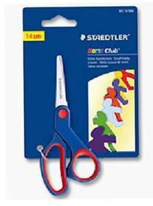 No�yczki Staedtler - 14 cm dla prawor�cznych x1