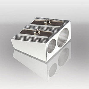 Temperówka Kamet metalowa podwójna x1