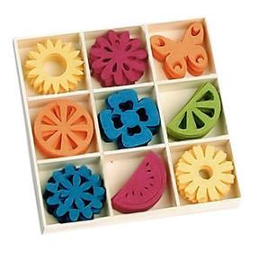 Elementy z filcu FilzBox Ornamente 229 x1 - 2824964169