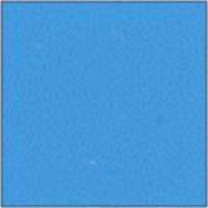 Krepa kolorowa, bibuła marszczona 19 błękitna x1 - 2824964182