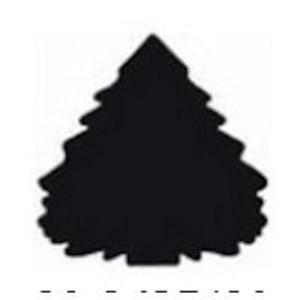 Dziurkacz ozdobny Heyda 1,5cm - 30 jodła x1