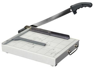Gilotyna Paper Cutter A4 x1 - 2824964257