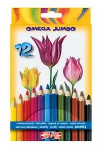 Kredki Koh-I-Noor Omega 12 kol x1 - 2824959368