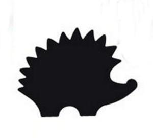 Dziurkacz ozdobny Heyda 2,5cm 08 jeż x1 - 2824964288