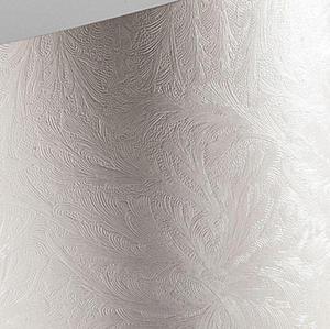 Karton ozdobny A4 230g Frost perłowa biel x20
