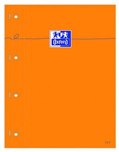 Notatnik Oxford Everyday 225x291 90g 80k x1