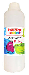 Klej magiczny Happy color 500ml x1
