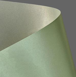 Karton ozdobny A4 220g Prime zielono-kremowy x20