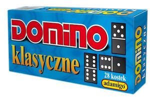 Gra - Domino klasyczne 28e x1